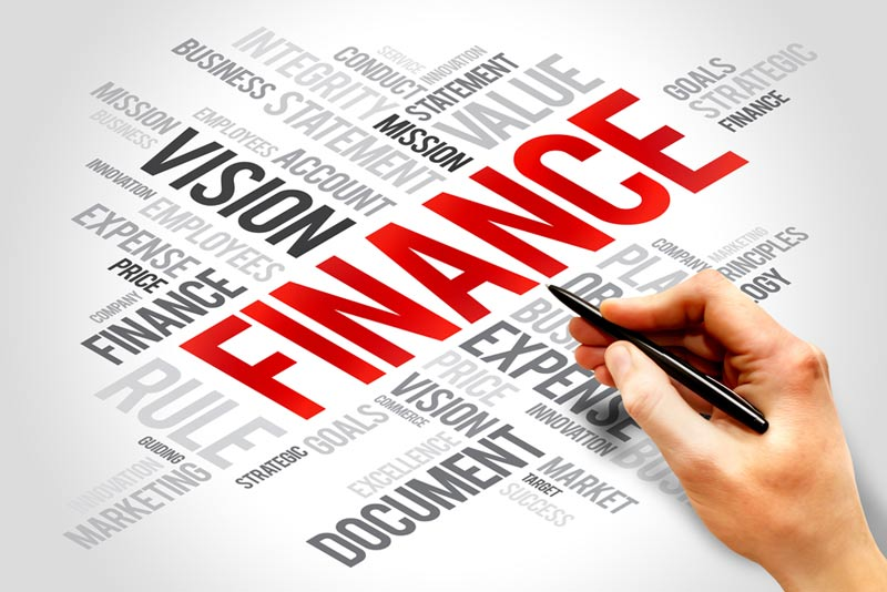 Building Finance & Controlling Solution
