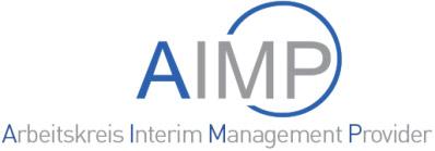 aimp certifikate interim manager